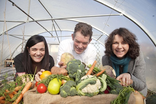 Cork gets ready to 'Feed the city'